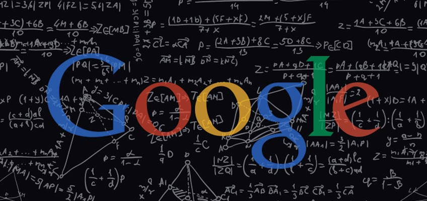 Google SEO display photo
