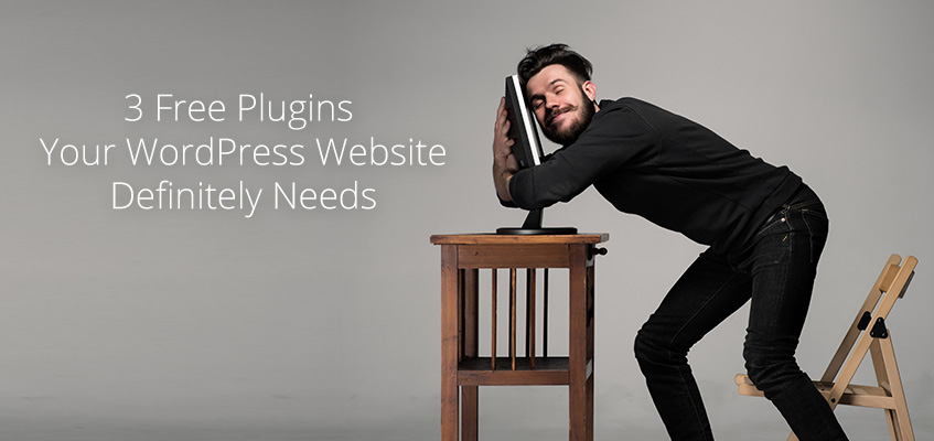 3 Free Plugins your WordPress website definitely needs display photo