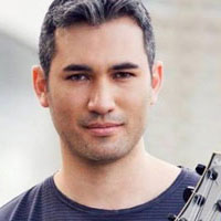 Mauricio Hosi's head-shot photo