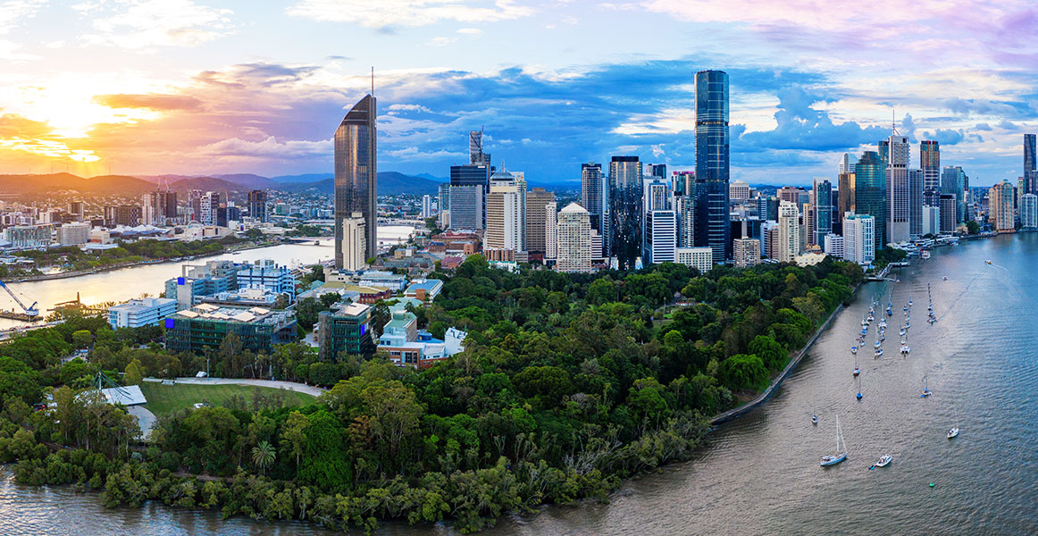 Photo of Brisbane DeeperLook office