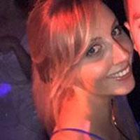 Caroline Mary's head shot photo