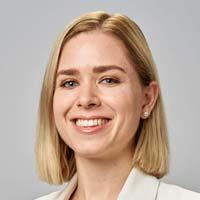 Ineke Clark's head-shot photo