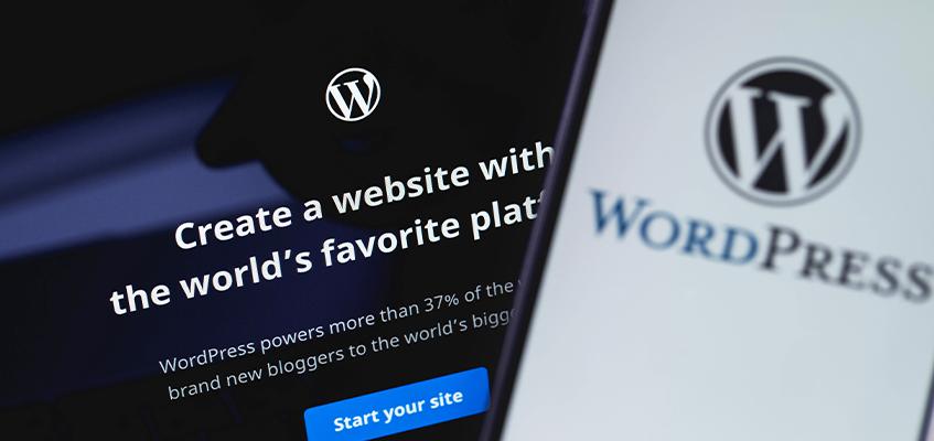 What's new in WordPress 5.8